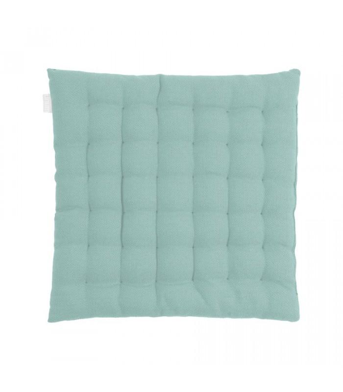 Pepper seat cushion - Aqua