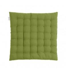 Pepper seat cushion - green