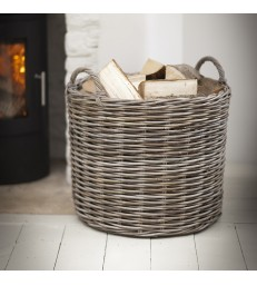 Log Basket - Giant