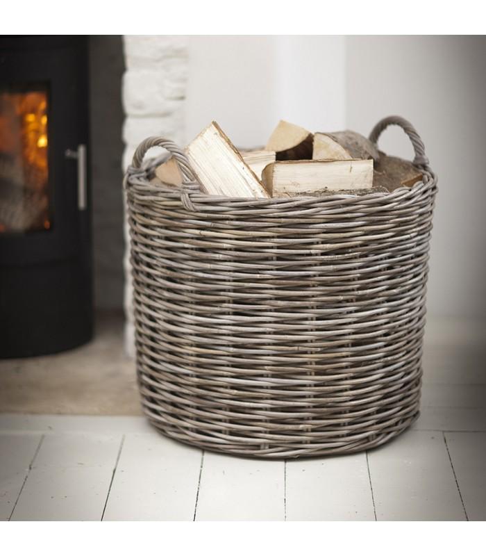 Log Basket Giant