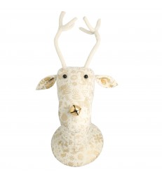 Rudolf door / wall decoration