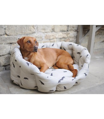 Large Labrador Dog Bed