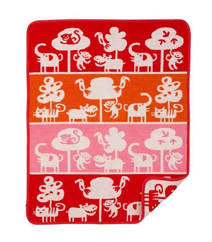 jungle animal baby shower giftschenille  baby blankets