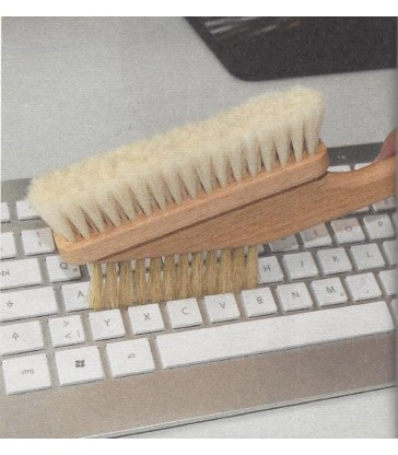 Computer Brush - Keyboard & Screen
