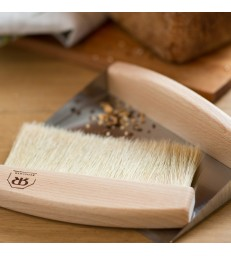 Table Crumb Brush