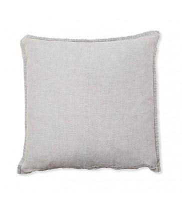 WEST Soft Grey Cushion