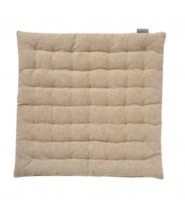 Pepper seat cushion - beige