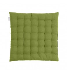 Pepper seat cushion - green