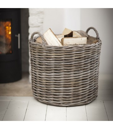 Log Basket Giant
