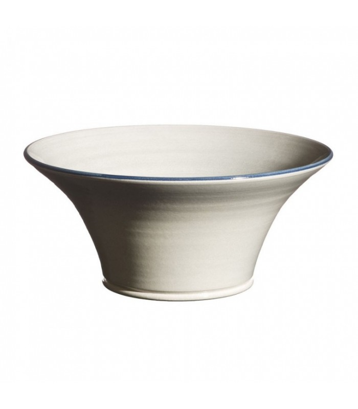 Flared Bowl Grey - 3 sizes