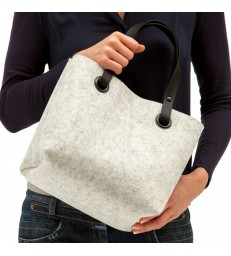 Felted Wool Handbags
