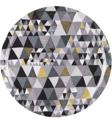 Birch Tray - Triangles