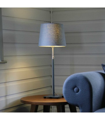 Table Lamp - Adjustable Height