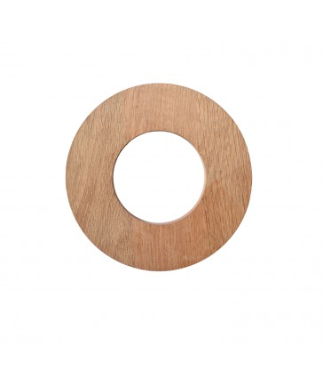 Oak trivet Kitchen essential