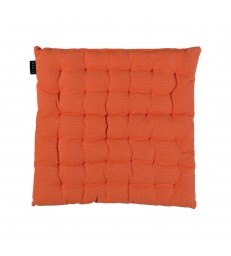 Pepper Orange Seat Cushion