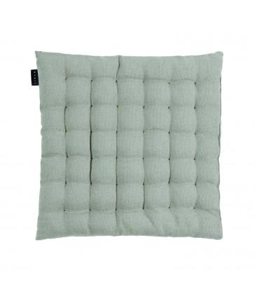 light grey pepper seat cushion