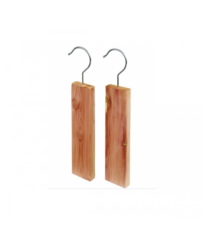 cedar wood hangers natural moth protection for your home