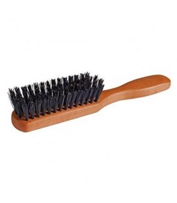 Handbag Hairbrush pocket sized tumber luxury travel hair brush