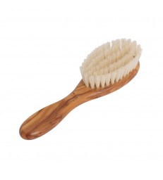 Childrens Timber Hairbrush