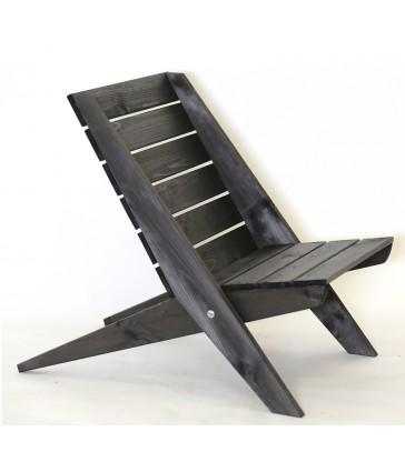 Darkwood Garden Chair