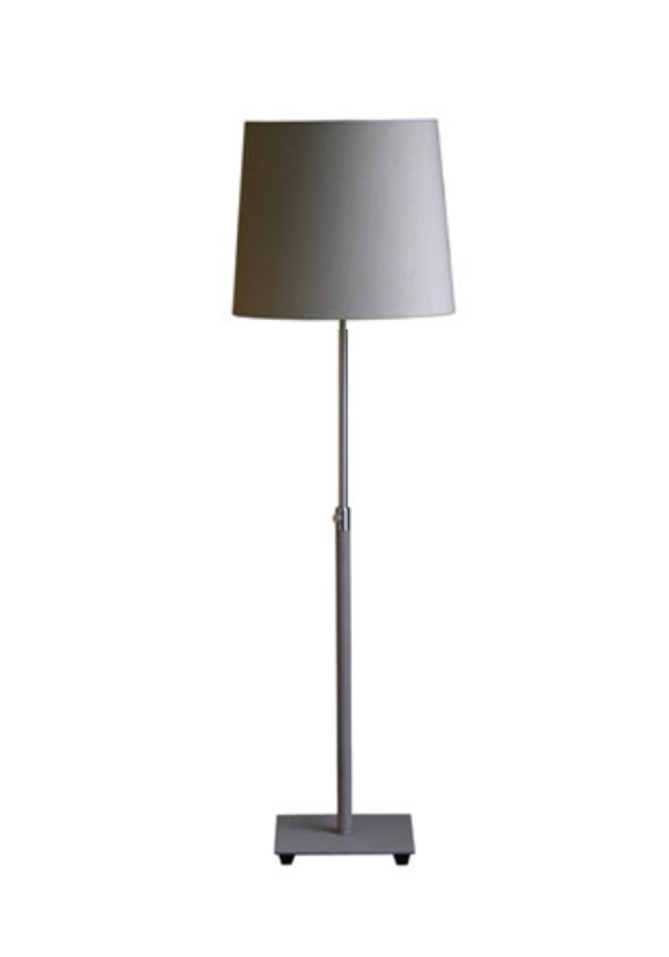 Table Lamp Stone Adjule Height View Larger