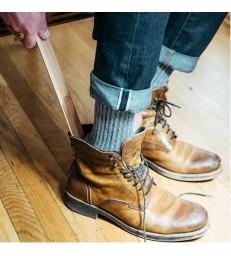 Oiled Beech Shoe Horn