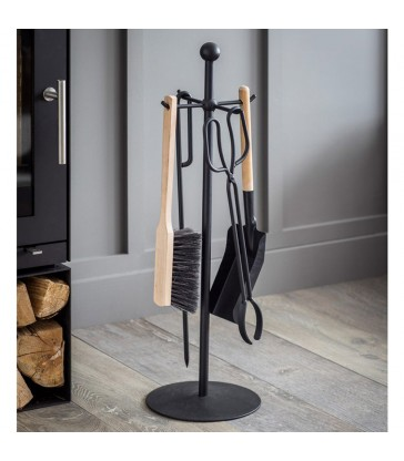 Scandinavian design fire tools wedding gifts for home