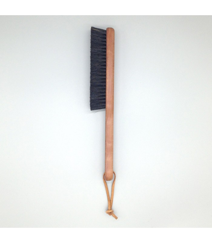 Clothes Brush for brushing lint and hairs from jackets