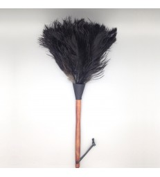 Ostrich Feather Dusters - 3 sizes