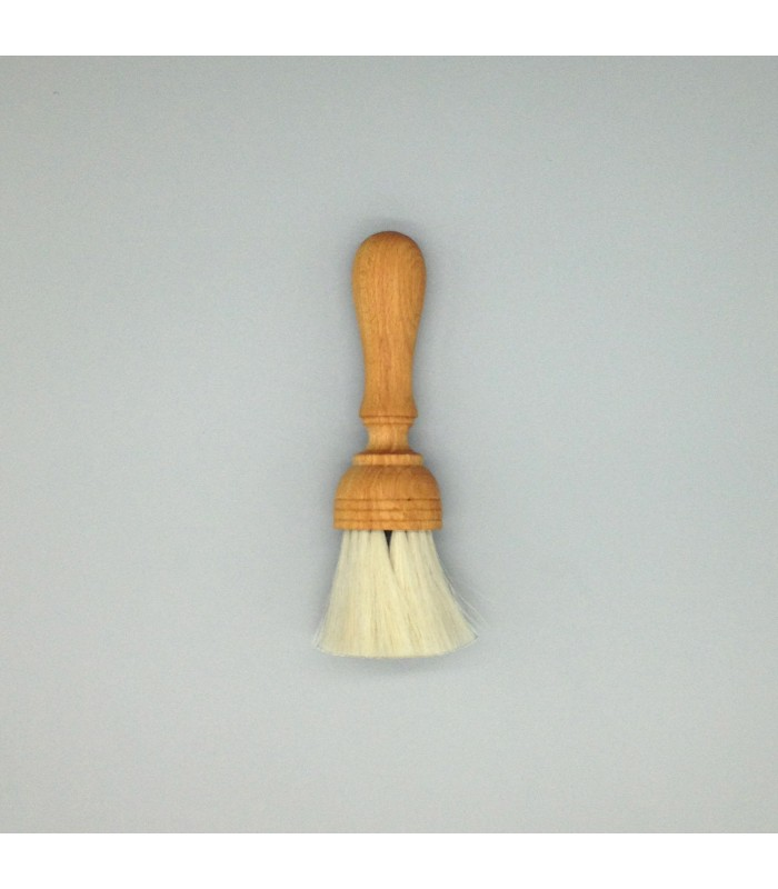 Self Standing Sensitive Dust Brush