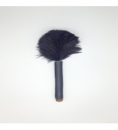 Ostrich Feather Mini Duster