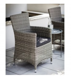 All weather Rattan Chair