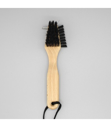 Shoe cleaning brush for your sports boots and hiking shoes
