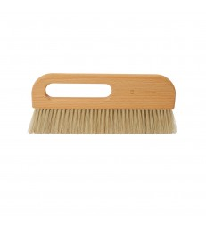 Table Brush - Cut out handle