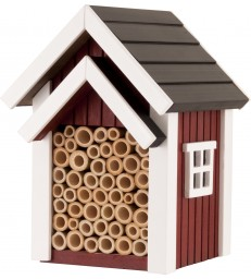 Bee Box for Solo Bees