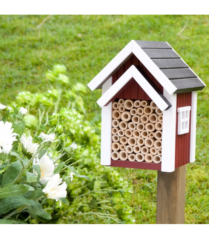 Solo Bee House
