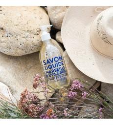 Mediterranean Sea scented Liquid Soap - 3 sizes