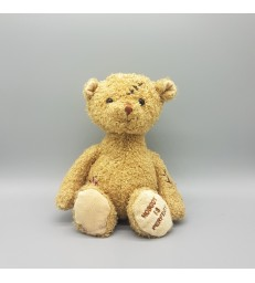 Children's Teddy Bear - Nobody's Perfect