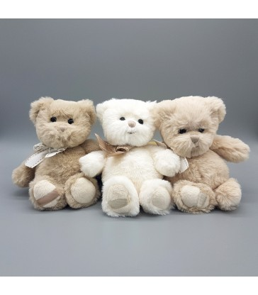 Small Children's Teddy Bears gift for babies first christmas