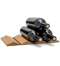Foldable Wine Rack