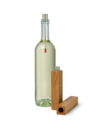 wine thermometer the perfect gift for him