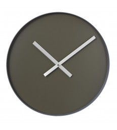 Minimalist Wall Clock - In 3 colours