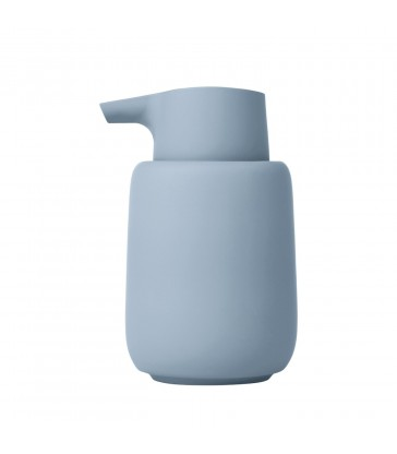 Soap Dispenser - Blue