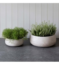 Low Cement Bowls - Two sizes