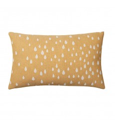 Yellow Raining Sun Cushion
