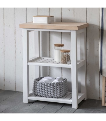 Small Kitchen/Utility Room Storage Unit