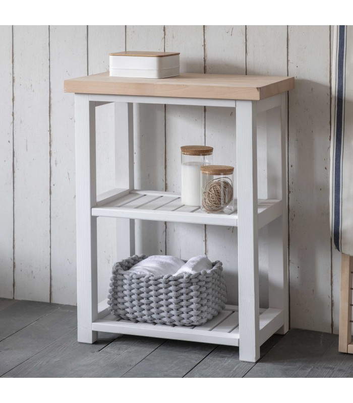 Small Kitchen/Utility Room Storage Unit