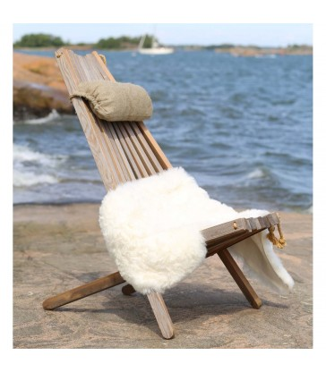 eco chair relaxing garden furniture from the blue door
