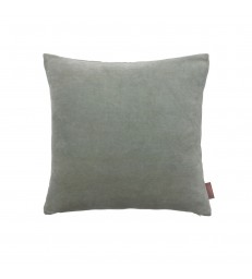 Seagrass Green Velvet Cushion