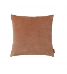 Sandstone Velvet Cushion